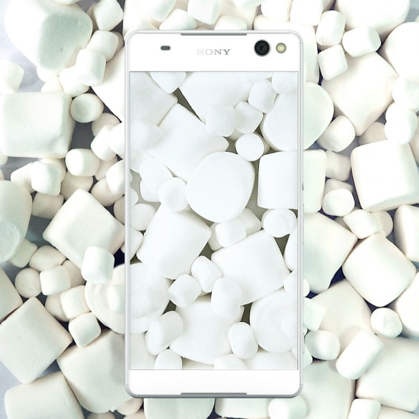 Sony Marshmallow Official