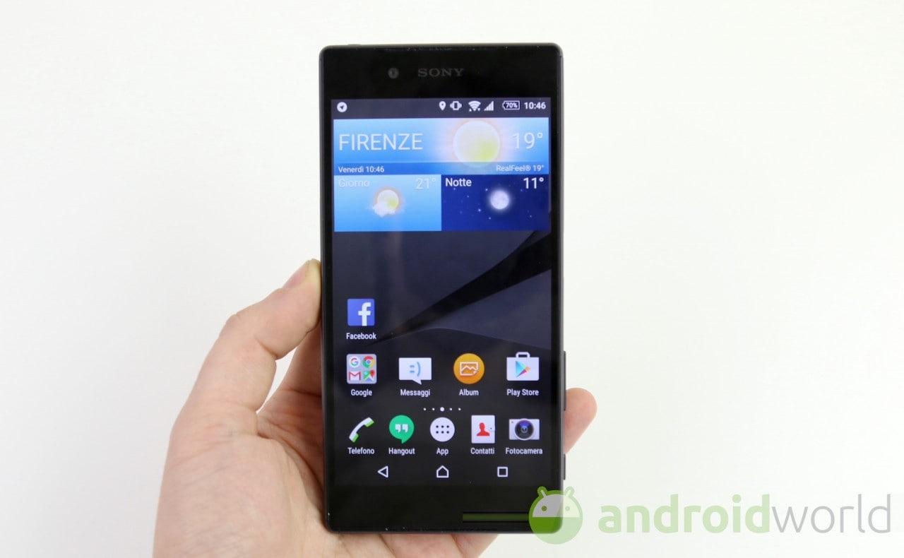 Sony Xperia Z5 - 9