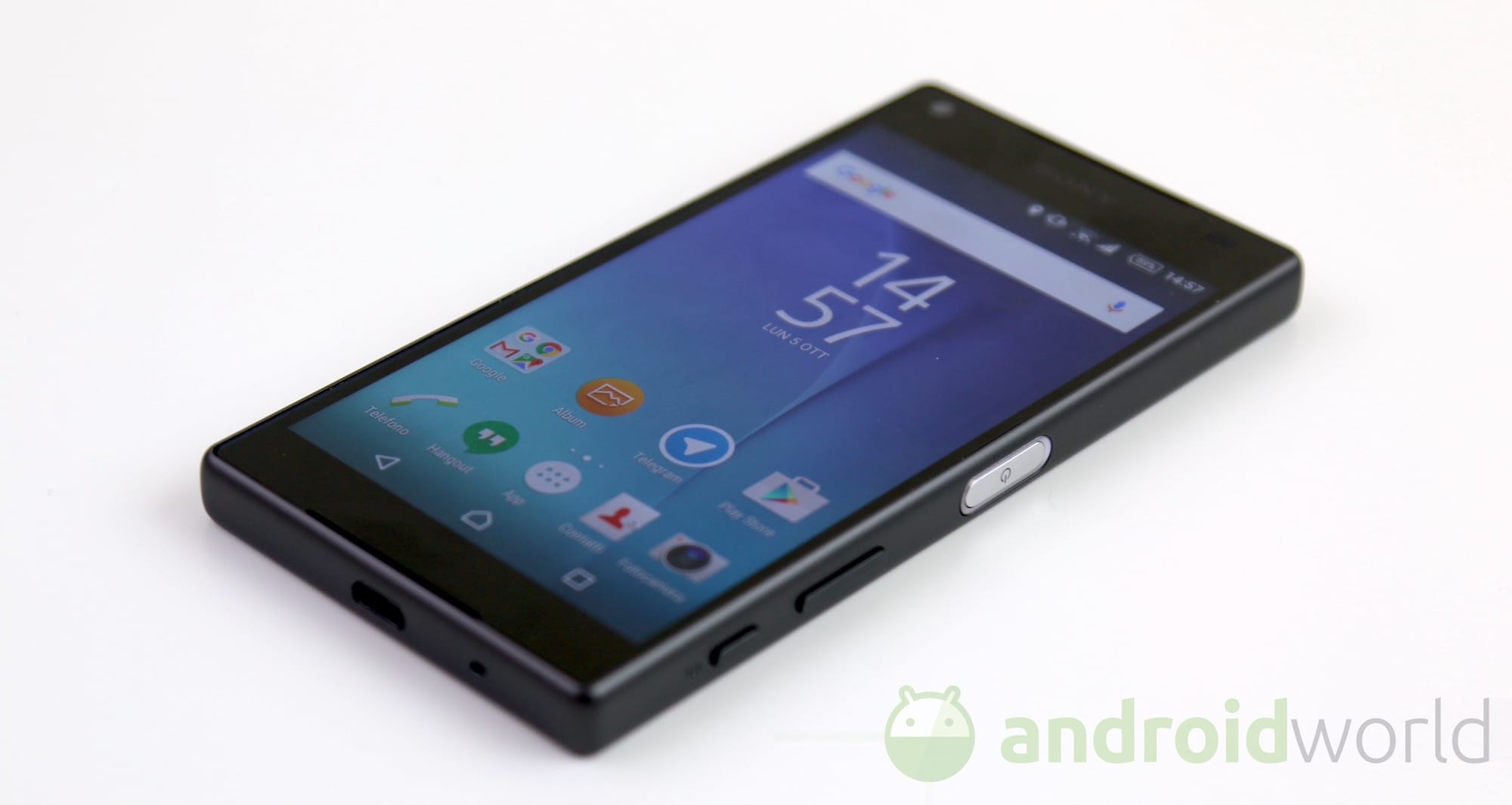 Sony Xperia Z5 Compact riceve Android 6.0.3 Marshmallow grazie al team Paranoid