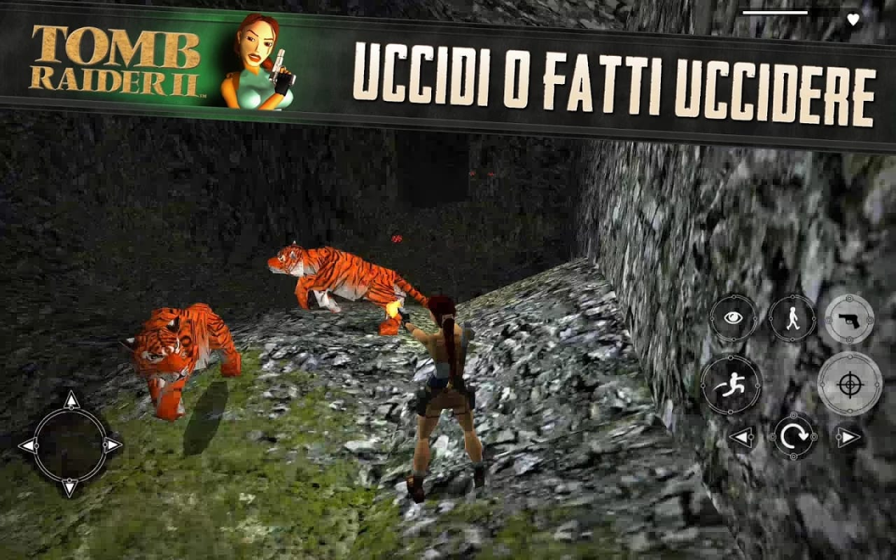 Tomb Raider II Android - 5