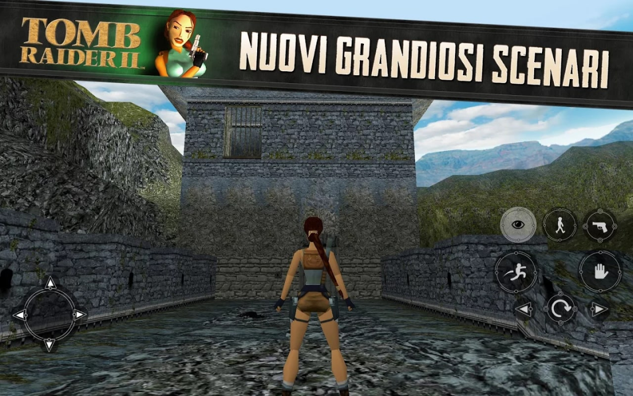 Tomb Raider II Android - 6