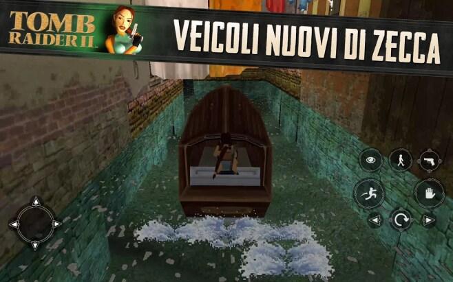 Tomb Raider II Android - 7
