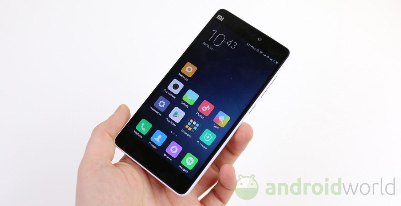 Xiaomi Mi 4c - 9