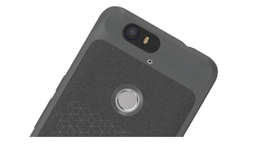 Attenzione alle custodie per Nexus 6P che potrebbero bloccare il laser autofocus!