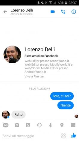 facebook messenger material chat 1