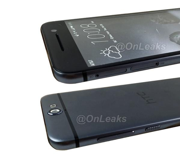 htc one a9 altro leak 3