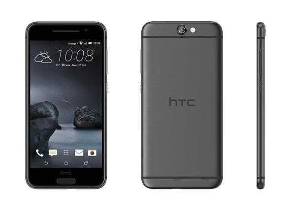 HTC One A9, dopo le specifiche ecco il prezzo (foto)