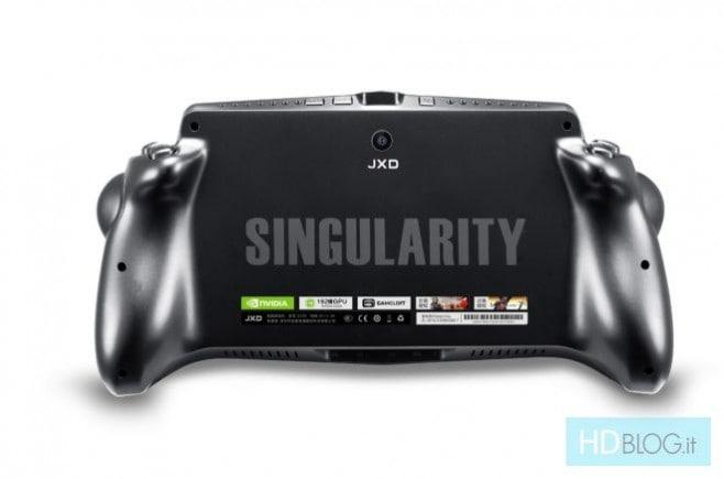 jdx singularity s192 5