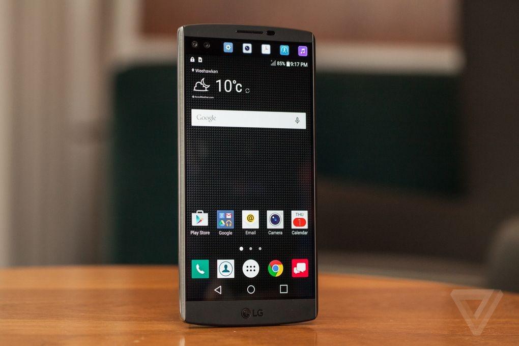 LG cerca di convincervi della qualità di V10 con la sua UX 4.0+ (video)
