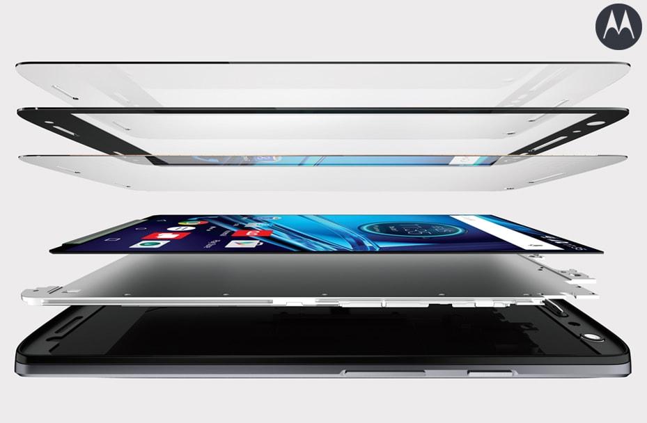 Motorola presenta i nuovi DROID con vetro indistruttibile (video)