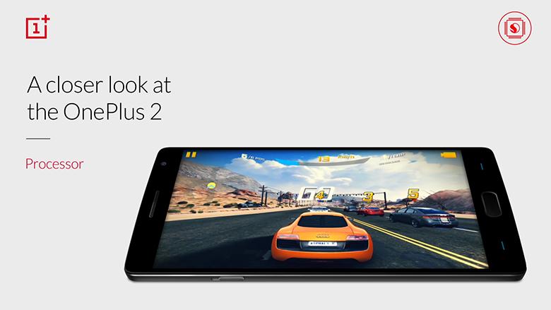 Come OnePlus ha tenuto a bada lo Snapdragon 810