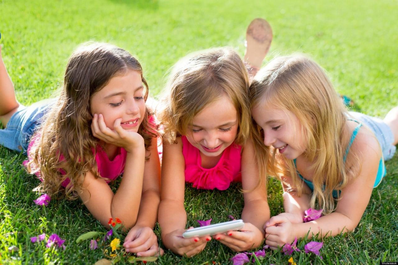 Dovremmo stare attenti alle app che usano i bambini: oltre 3.300 tracciano impropriamente i loro dati
