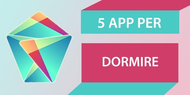 Migliori App Android Sveglia