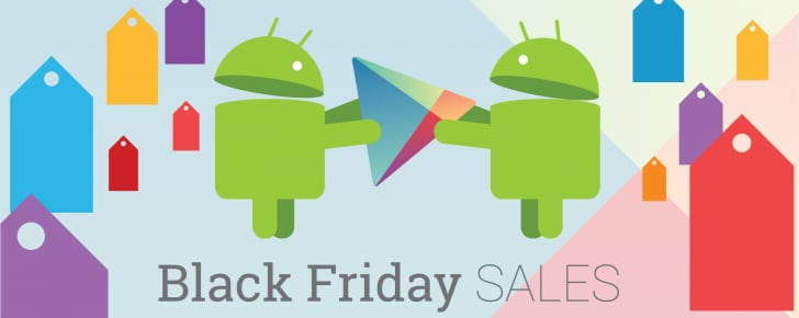 Black Friday - Android