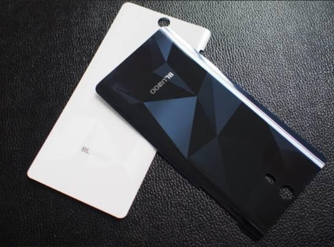 Bluboo Xtouch - 3