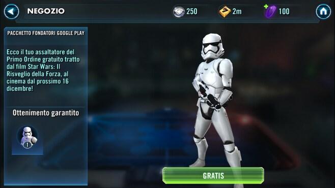 EA PLAY Offerta Star Wars - 1