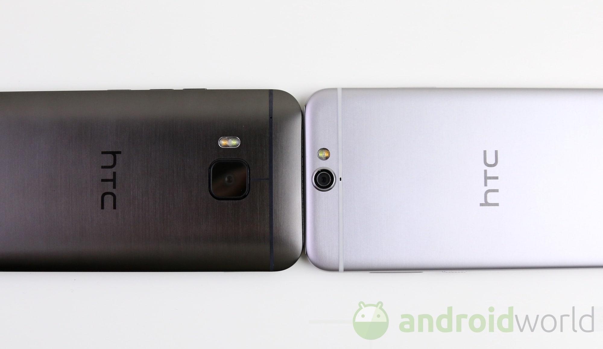 HTC One A9 – M9 – 6