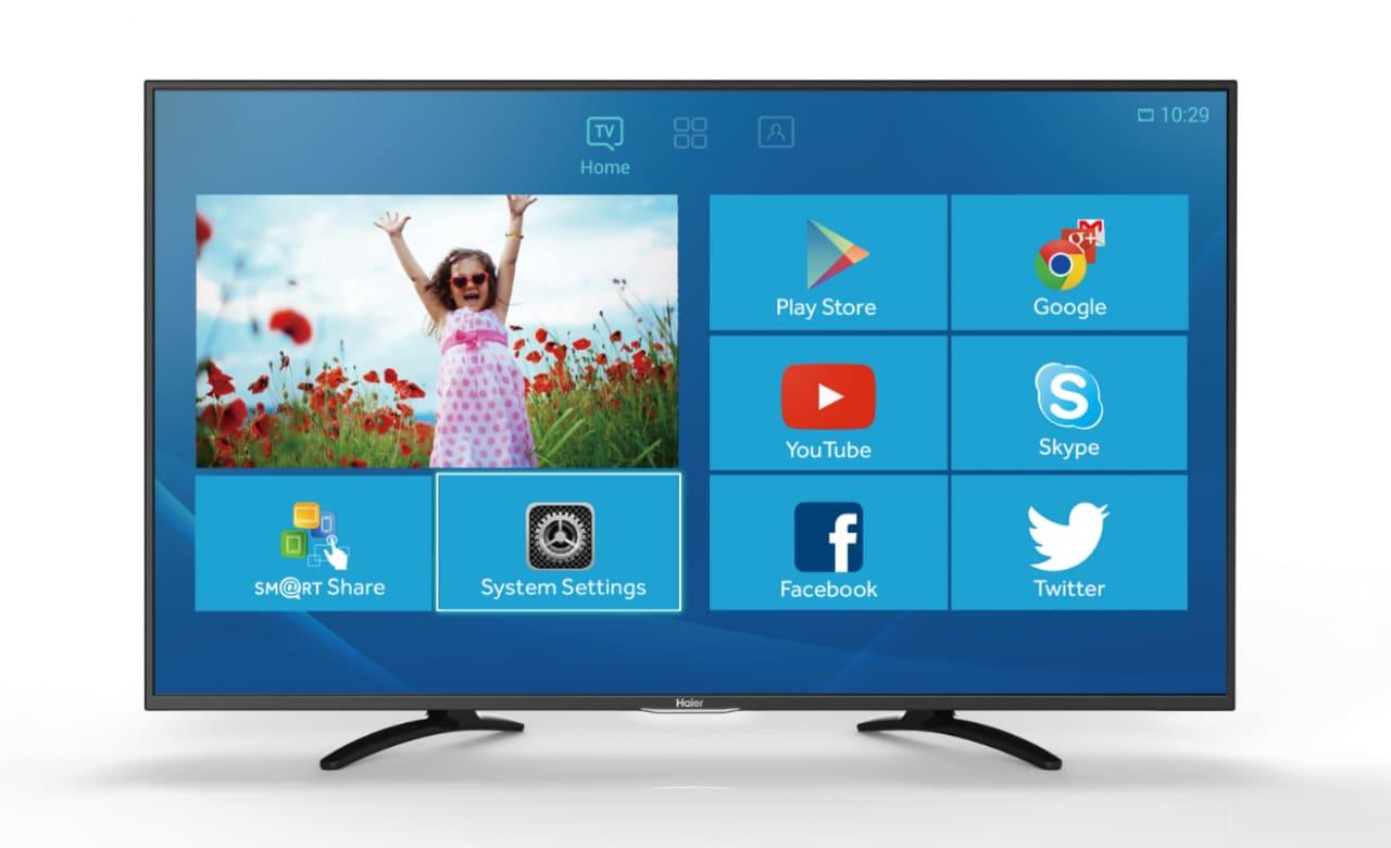 Haier finge che mettere Android anziché Android TV su un televisore sia la stessa cosa (video)