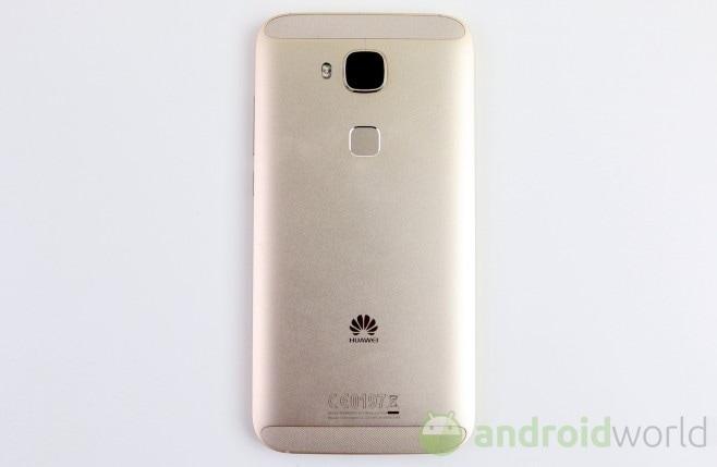 Huawei G8 - 8