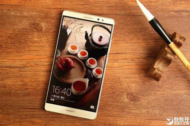 Huawei Mate 8 foto - 1