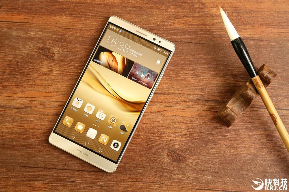 Huawei Mate 8 foto - 16