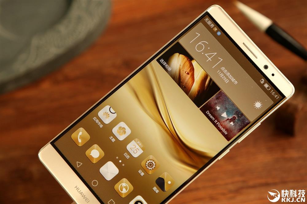 Huawei Mate 8 foto - 5