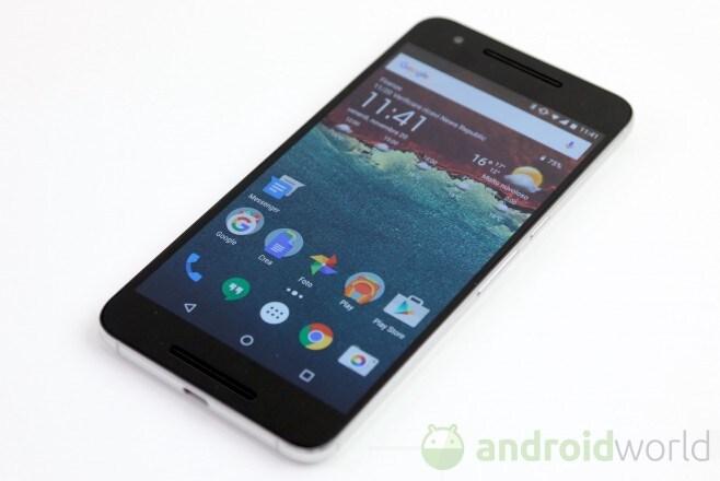 Huawei Nexus 6P - 4
