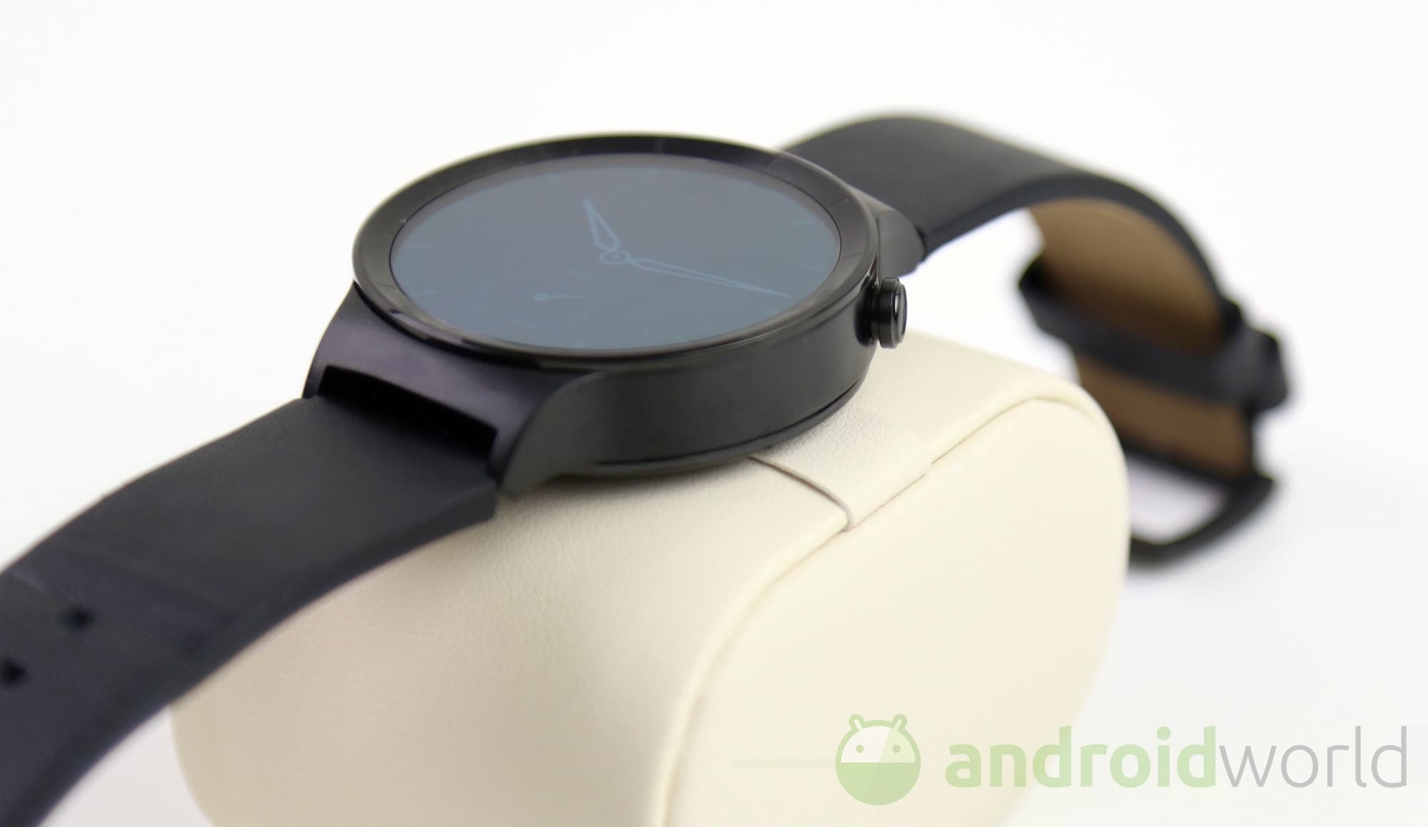 Huawei Watch La Recensione Foto E Video Foto 1 Di 8