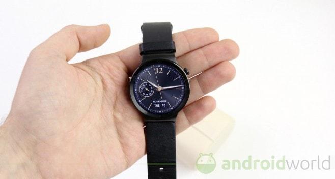 Huawei Watch - 8