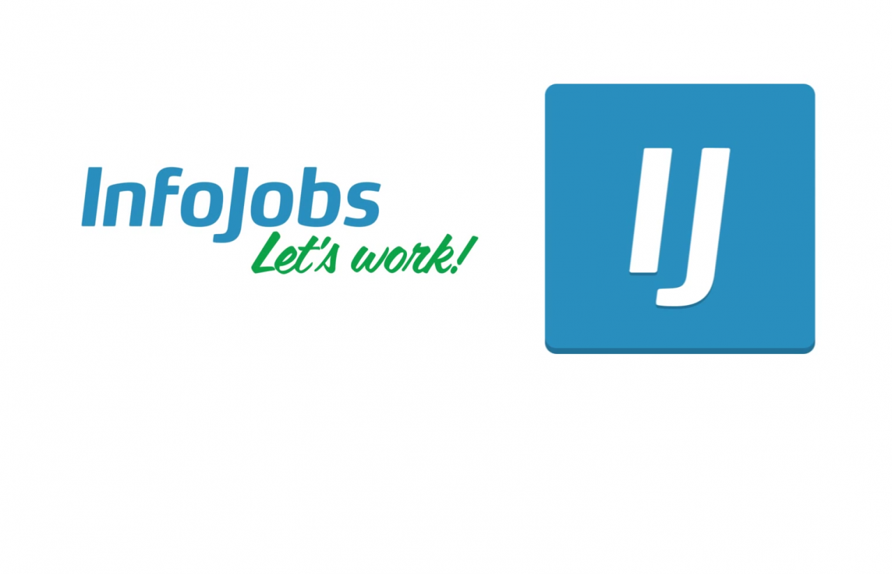 Infojobs head