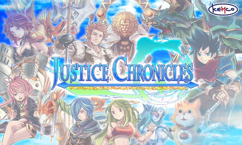 Justice Chronicles (1)