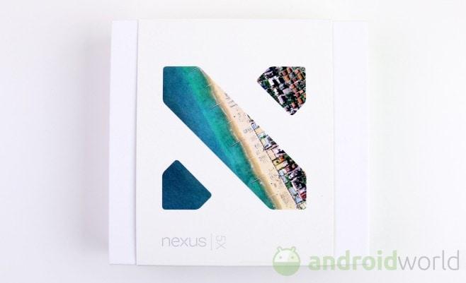 LG Nexus 5X - 1