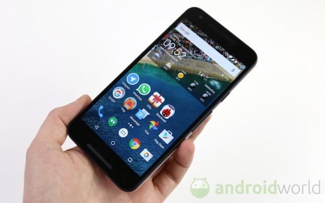 LG Nexus 5X - 11