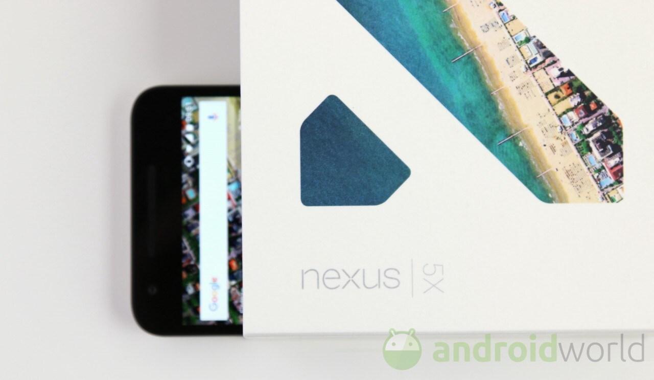 LG Nexus 5X - 2