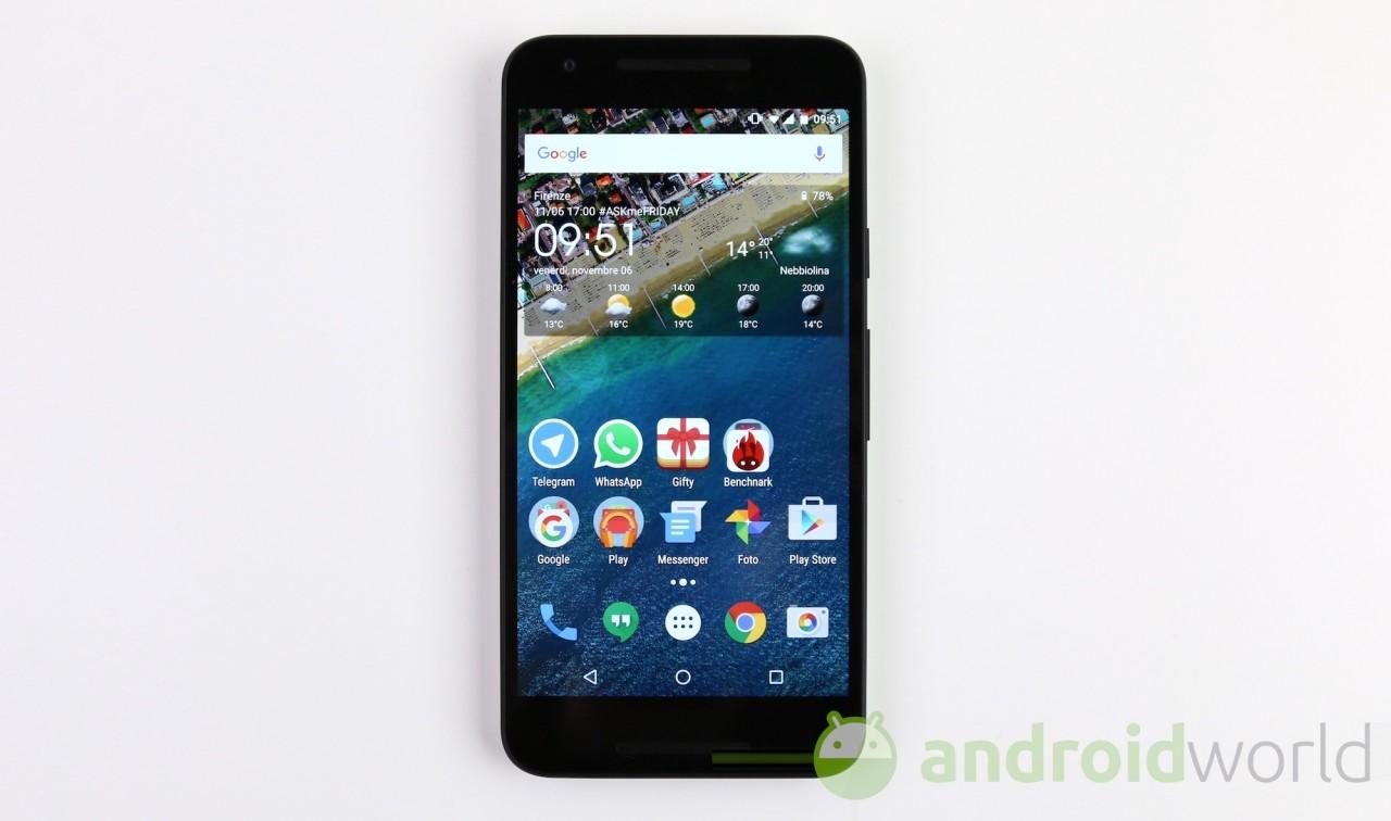 LG Nexus 5X - 3