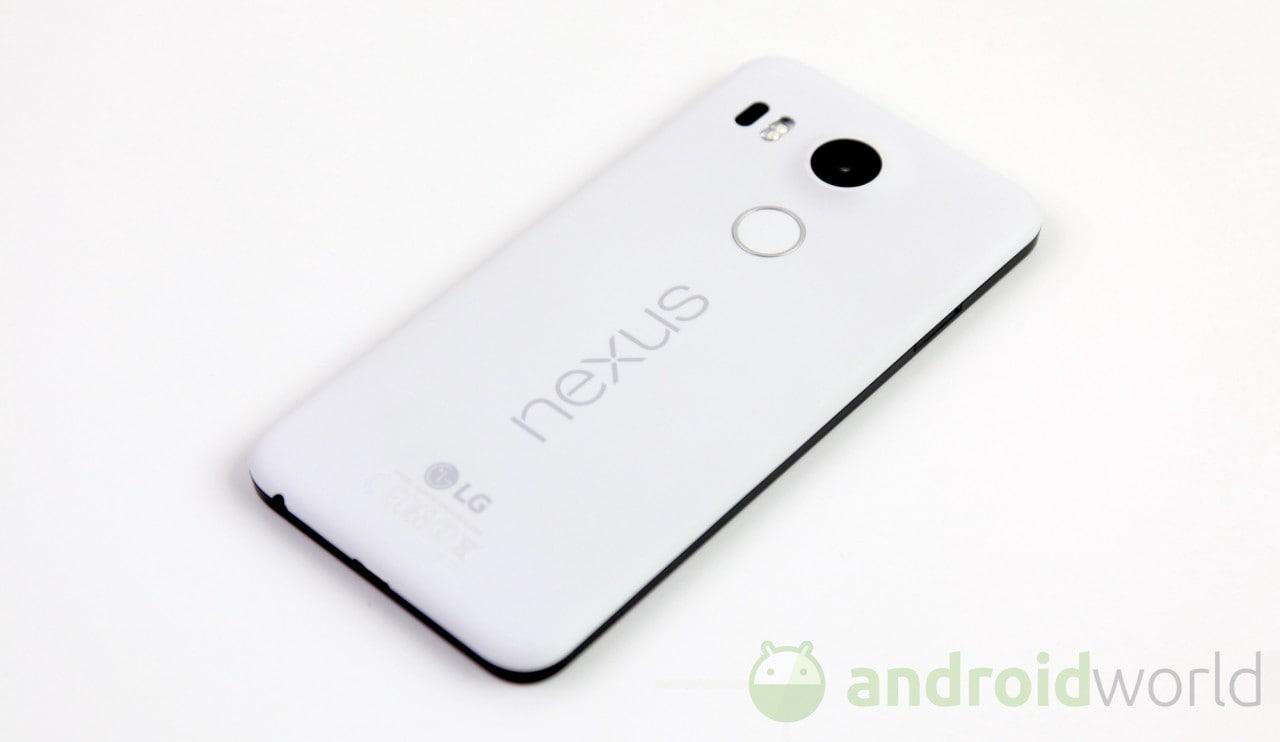 LG Nexus 5X - 8