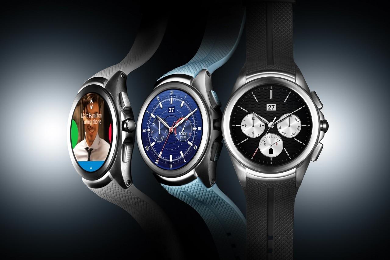 LG Watch Urbane 2nd Edition LTE viene venduto con Marshmallow (foto)