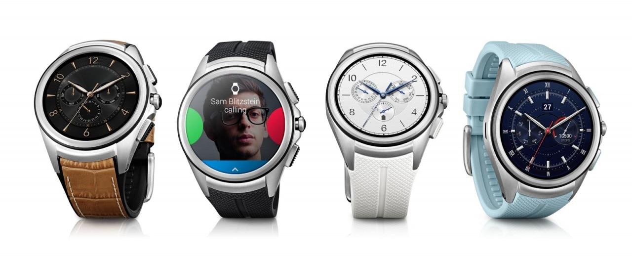LG ci mostra quante cose potremo fare con Watch Urbane 2nd edition LTE (video)