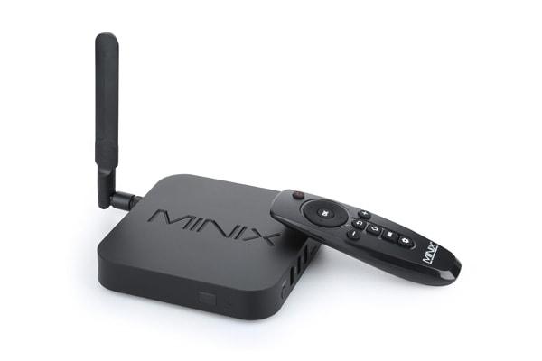Minix NEO U1 è un mini PC Android per lo streaming in 4K ad un prezzo contenuto (foto)