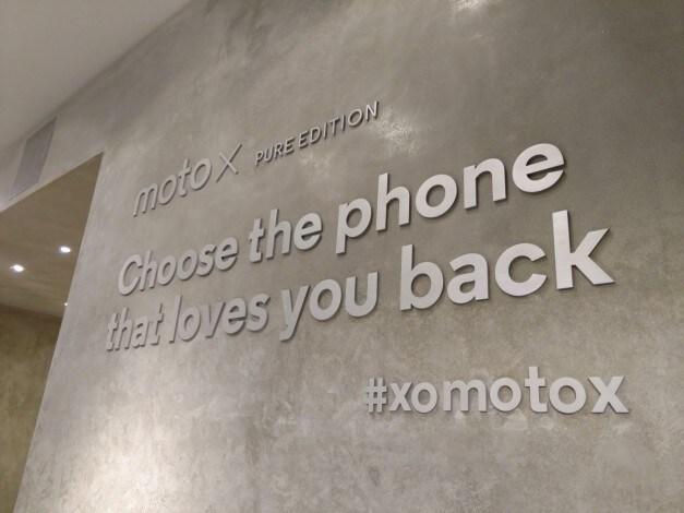 Moto shop - 1