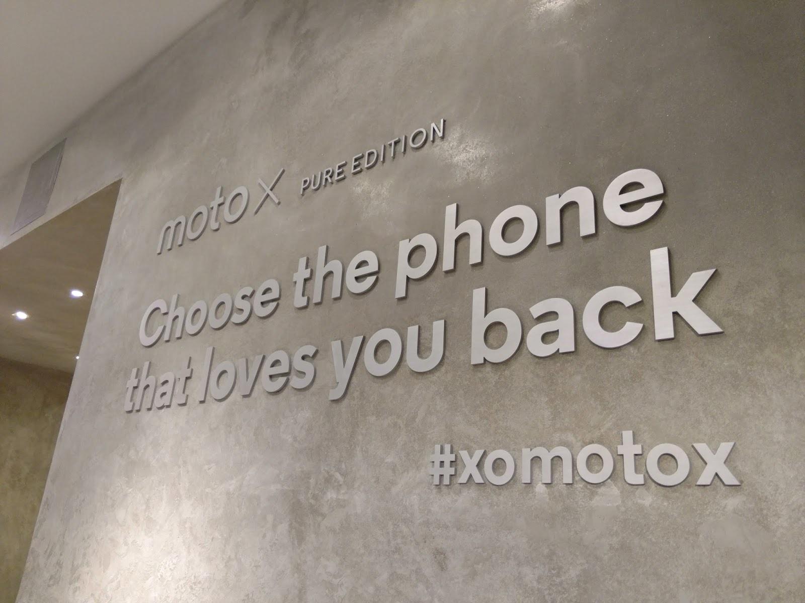 Moto shop – 1