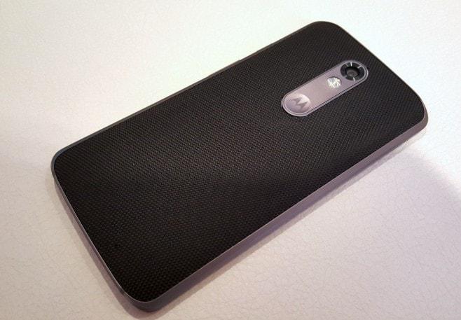 Motorola Moto X Force - 1