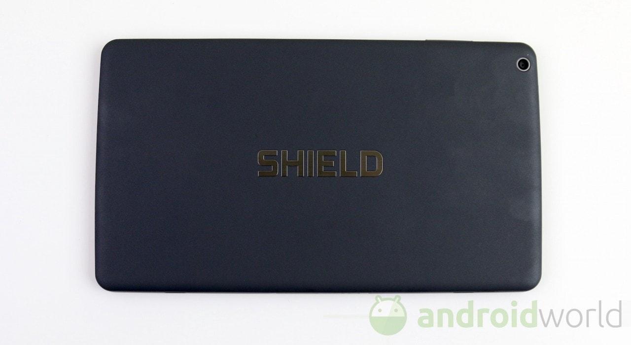 NVIDIA prepara la versione tablet della sua console