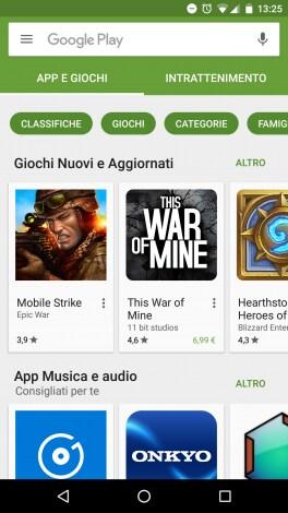 Nuova grafica play store italia - 3