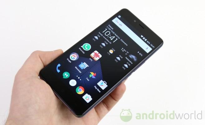 OnePlus X B - 2