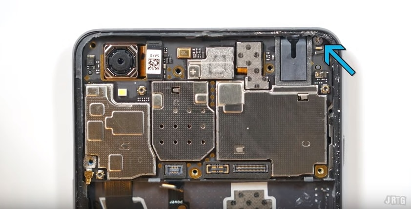 OnePlus-X-teardown-video