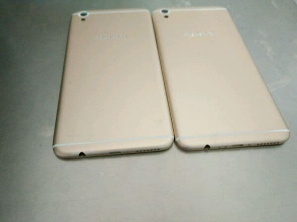 Oppo iPhone leaked - 1