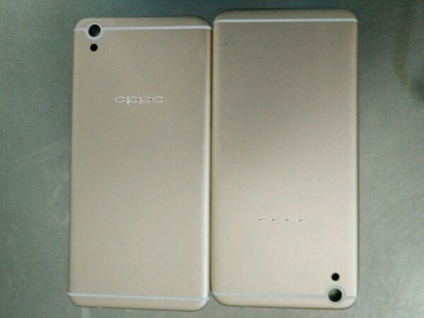 Oppo iPhone leaked - 3
