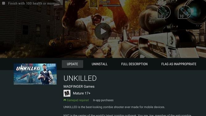 Il Play Store si aggiorna su Android TV (ma ancora non sui nostri Android)