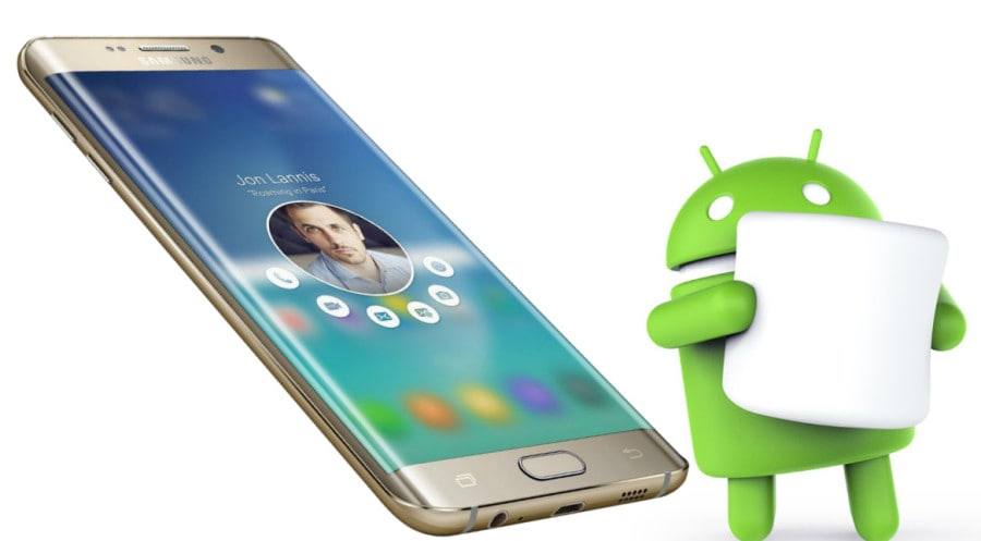 Come installare la beta di Marshmallow sui Galaxy S6 (edge) (guida)
